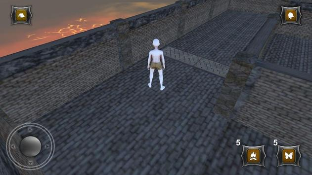 Dungeon Escape 3D Labyrinth screenshot 3