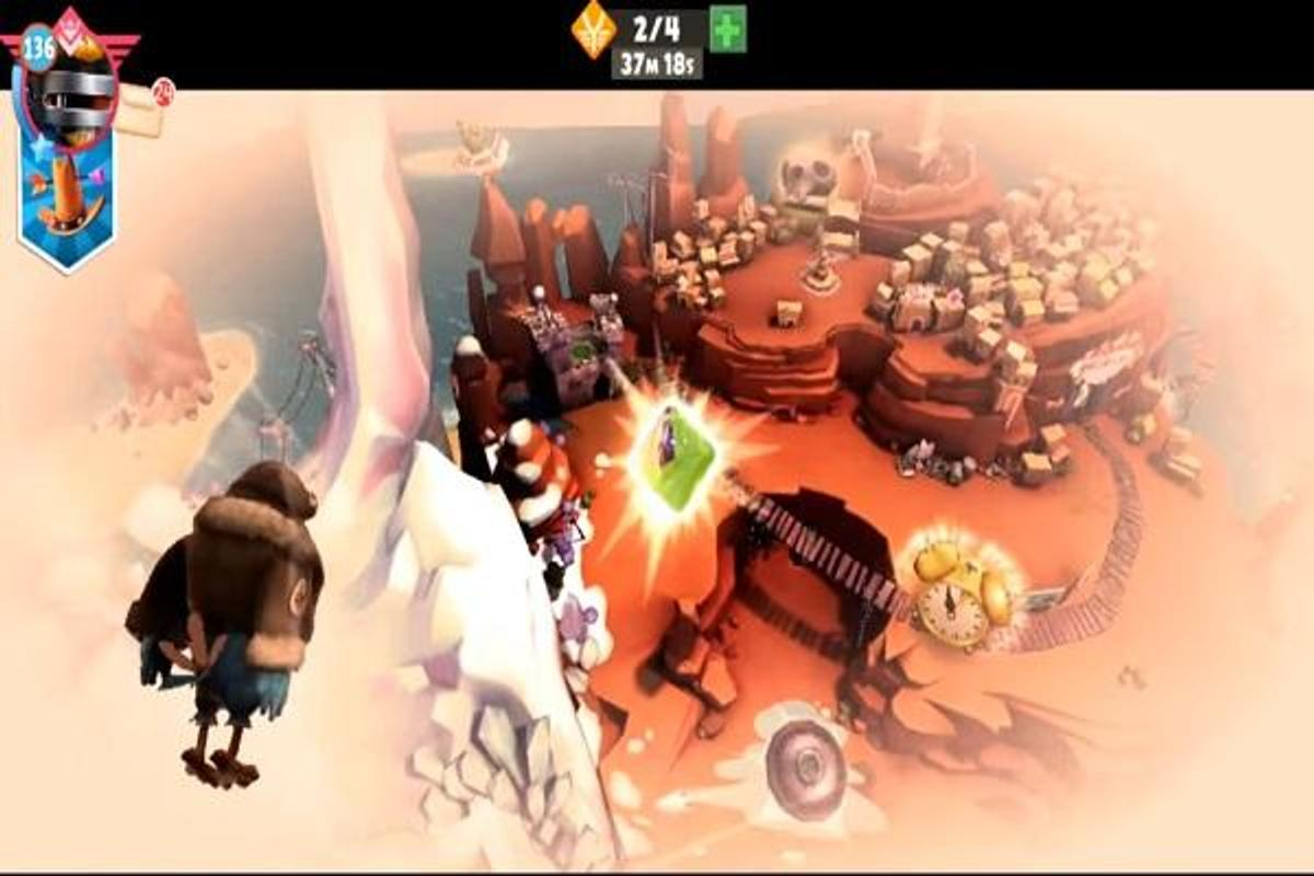 angry bird evolution game download for android