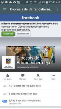 Diocesis de Barrancabermeja apk screenshot