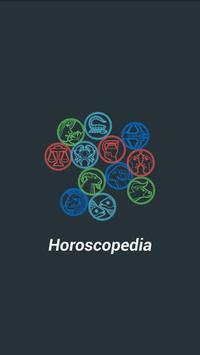 Horóscopo poster