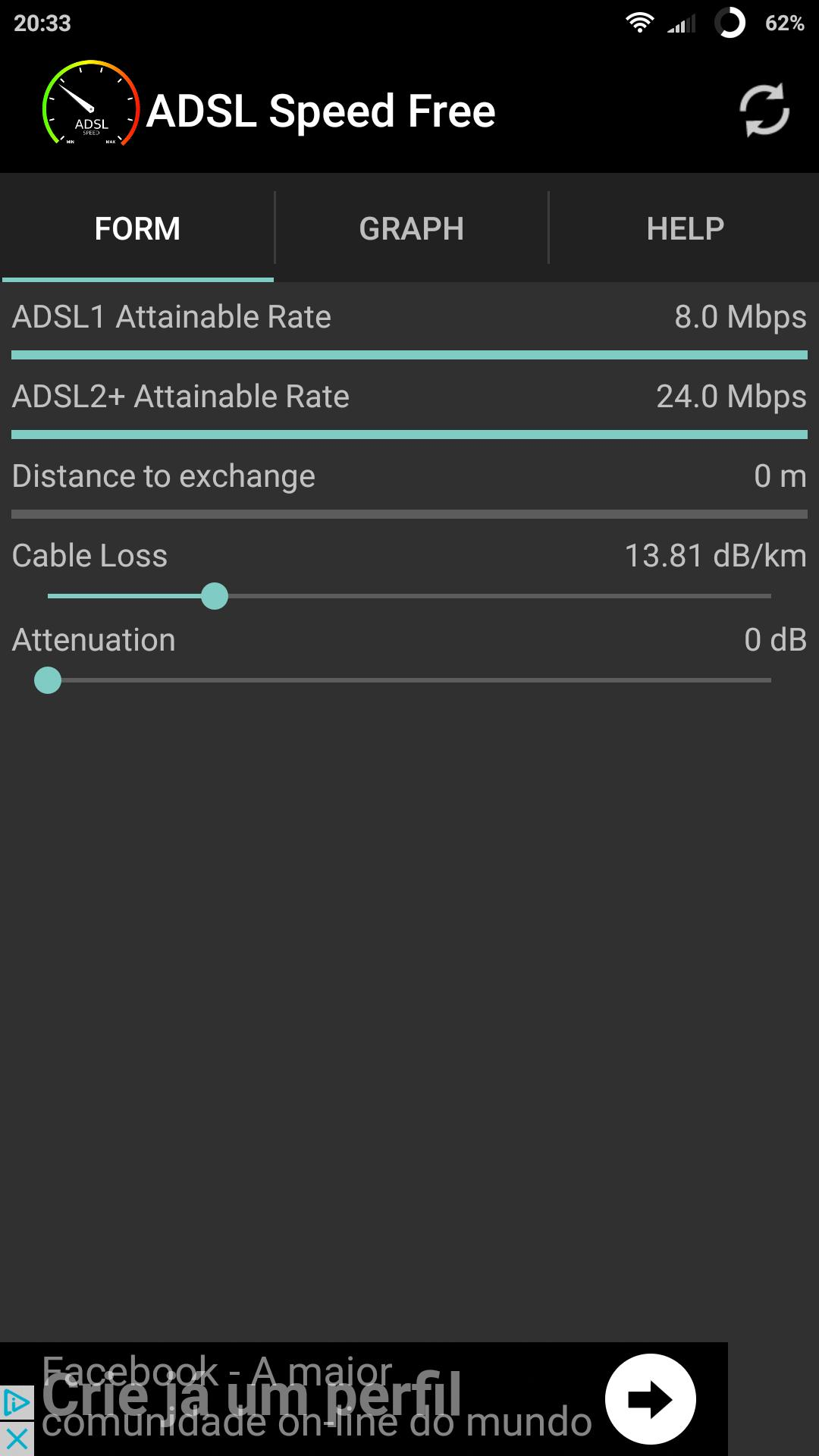 ADSL Speed Free for Android - APK Download