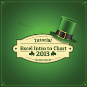 Learn Excel - Intro To Chart icon
