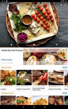 Slow Cooker Recipes apk screenshot