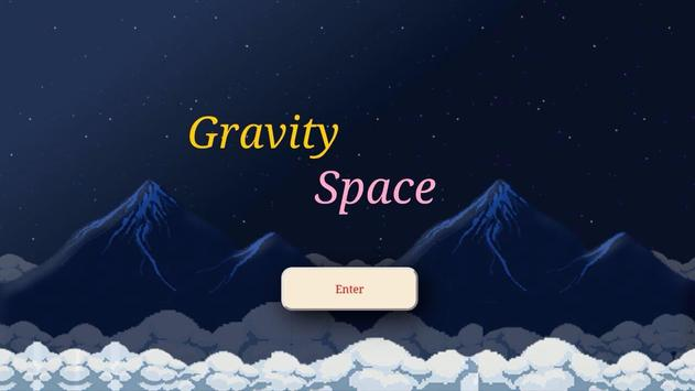 Gravity Space apk screenshot