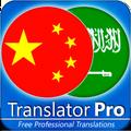 Arabic - Chinese Translator ( Text to Speech )