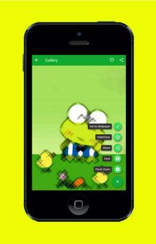 Keropic Wallpaper HD screenshot 1