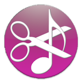 MP3 Cutter Pro icon