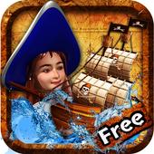 Pirate Gabriella - Free icon
