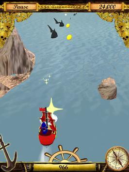 Pirate Gabriella - Free screenshot 6