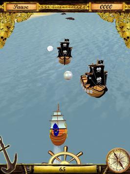 Pirate Gabriella - Free screenshot 8