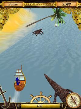 Pirate Gabriella - Free screenshot 9