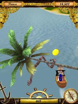 Pirate Gabriella - Free screenshot 17