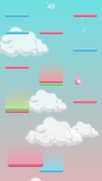 Jump Color - fresh nice flying apk screenshot