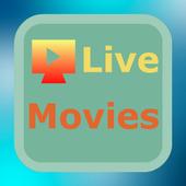 Live Movies icon