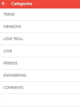 MeMeons - Your MeMe-On-s screenshot 1