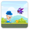 Super baby world : Adventure icon