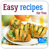 Easy Recipes icon