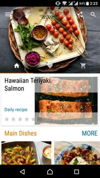 Easy Recipes poster