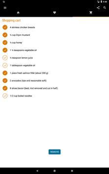 Stir Fry Recipes screenshot 10