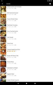 Stir Fry Recipes screenshot 11