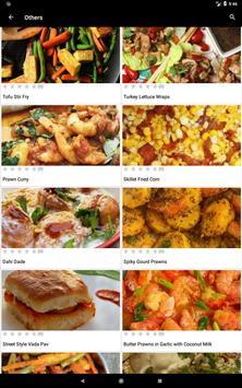 Stir Fry Recipes screenshot 7