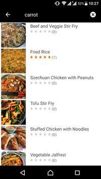 Stir Fry Recipes screenshot 5