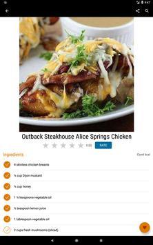 Stir Fry Recipes screenshot 8
