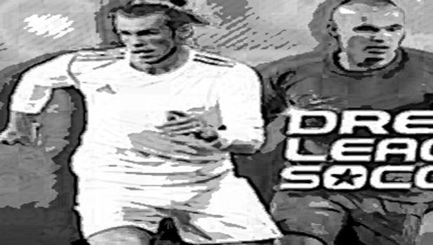 Tips for Dream League Soccer 18 poster