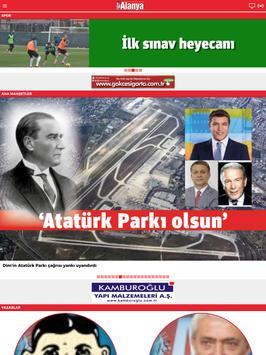 Yeni Alanya Gazetesi apk screenshot