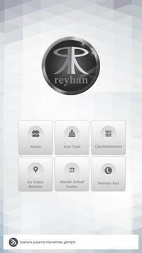 Reyhan Pastanesi poster