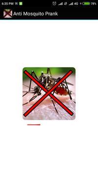 Anti Mosquito Prank screenshot 1