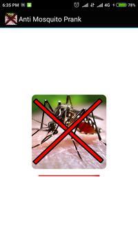 Anti Mosquito Prank screenshot 3