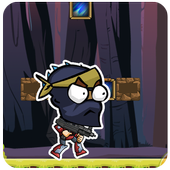 SUPER World Jungle Adventure icon