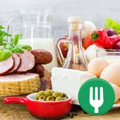 Продукты питания и их свойства icon