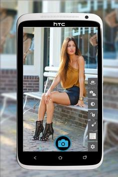 hd photo camera screenshot 1