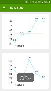 Easy Stats screenshot 3