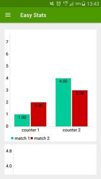 Easy Stats screenshot 4