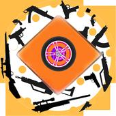 Escape Crime From Cop City icon