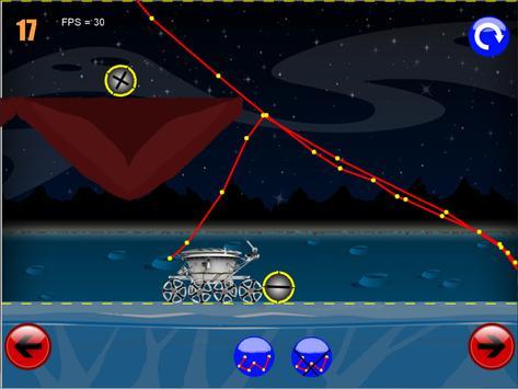 Brain On Physics Draw Drop Line Puzzles 3 apk screenshot