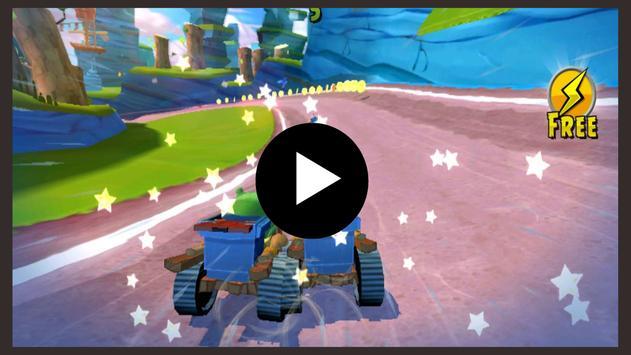 Tips For Angry Bird GO! screenshot 2