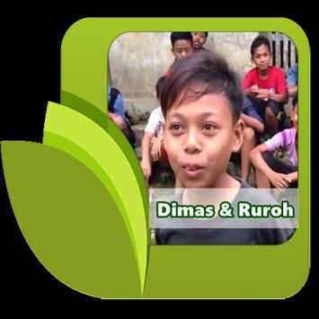 Dimas & Mbak Ruroh Lucu poster