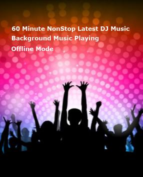 60 Minutes DJ NonStop poster