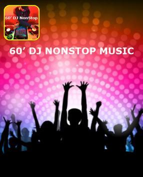 60 Minutes DJ NonStop apk screenshot