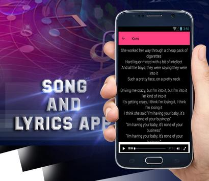 Pink - (Beautiful Trauma) New Update Songs & Lyric apk screenshot
