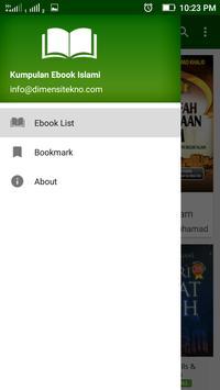 Kumpulan Buku Islami apk screenshot