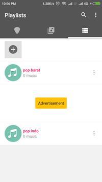 Karcuk MP3 Streaming apk screenshot