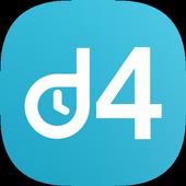 Dimension4 CloudPBX UC-Mobile icon