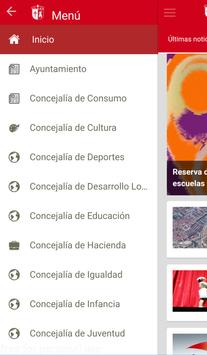 App Velilla de San Antonio screenshot 5
