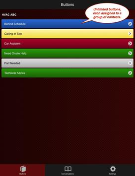 DSText - Business Texting apk screenshot