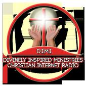 DIMI RADIO icon